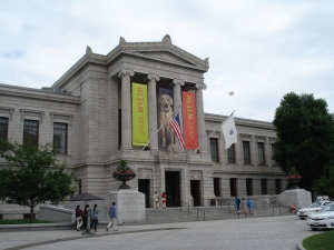 MFA Boston