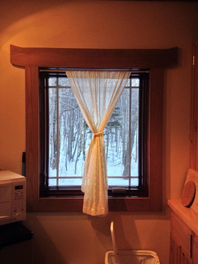sheady acres window